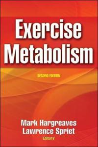 Exercise metabolism - 2nd edition