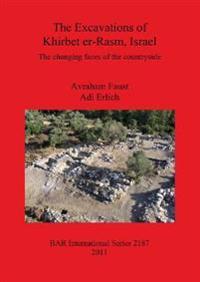 The Excavations of Khirbet er-Rasm Israel