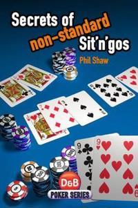 Secrets of Non-standard Sit 'n' Gos