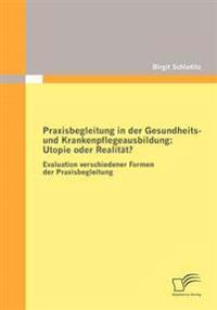 Praxisbegleitung in Der Gesundheits - Und Krankenpflegeausbildung: Utopie Oder Realität?