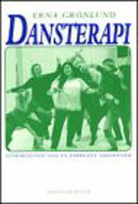 Dansterapi