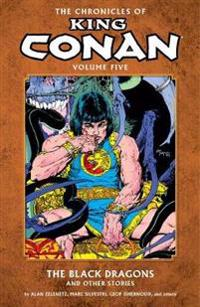 The Chronicles of King Conan 5