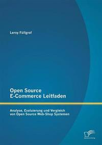 Open Source E-Commerce Leitfaden