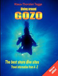 Diving Around Gozo