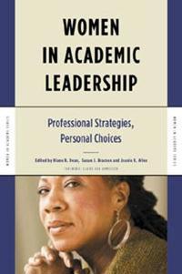 Women in Academic Leadership