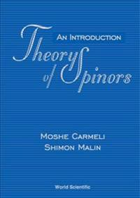 Theory Of Spinors: An Introduction