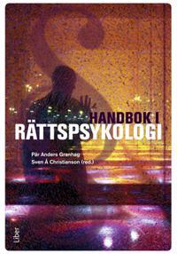 Handbok i rättspsykologi