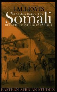 Modern History of the Somali