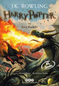 Harry Potter 4 ve ates kadehi