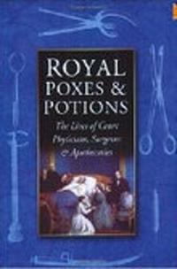 Royal Poxes & Potions