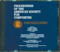 Proceedings of the American Society for Composites