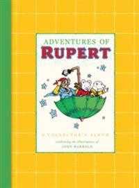 Adventures of Rupert