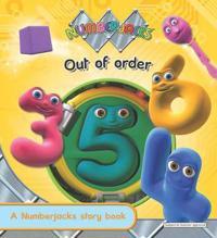 Out of Order -  - böcker (9781405245746)     Bokhandel