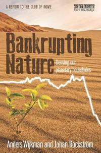 Bankrupting Nature