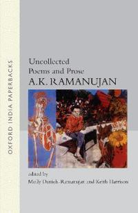 Uncollected Poems And Prose