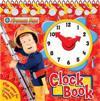 FIREMAN SAM CLOCK BOOK