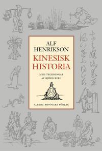 Kinesisk historia