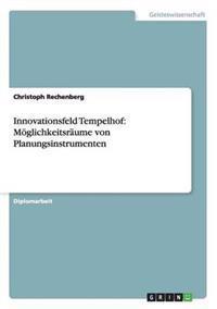 Innovationsfeld Tempelhof