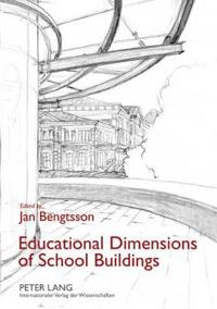 Educational Dimensions of School Buildings