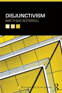 Disjunctivism