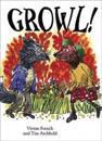 Growl - readzone reading path, magpies