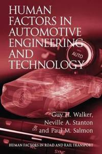 Human Factors in Automotive Engineering and Technology