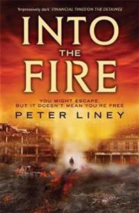 Into the fire - the detainee book 2