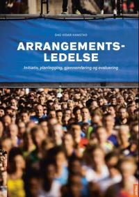 Arrangementsledelse - Dag Vidar Hanstad | Inprintwriters.org