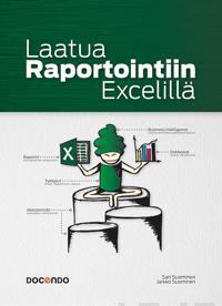 Laatua raportointiin Excelillä