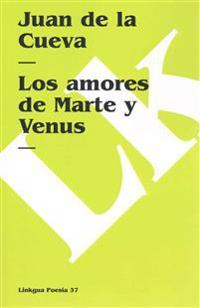 Amores de Marte y Venus