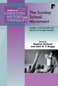 The Sunday School Movement