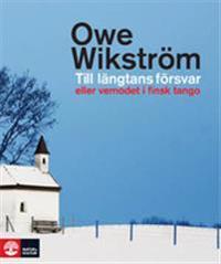 Till längtans försvar eller vemodet i finsk tango