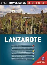 Globetrotter Travel Guide Lanzarote
