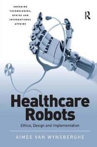 Healthcare Robots