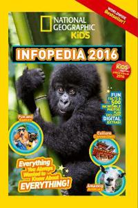 National Geographic Kids Infopedia 2016