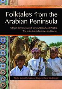 Folktales from the Arabian Peninsula