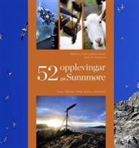 52 opplevingar på Sunnmøre - Rebecca Nedregotten Strand | Ridgeroadrun.org