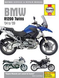 Haynes BMW R1200 Twins Service and Repair Manual