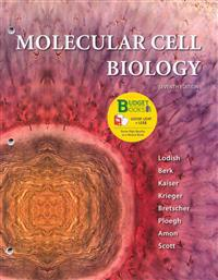 Molecular Cell Biology (Loose Leaf) & eBook Access Card