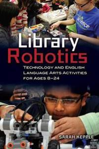 Library Robotics