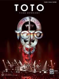 Toto -- Piano Anthology: Piano/Vocal/Guitar