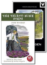 The Thirty-Nine Steps / De 39 stegen
