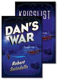 Paket: Dan's War + Krigslist