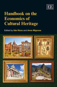Handbook on the Economics of Cultural Heritage