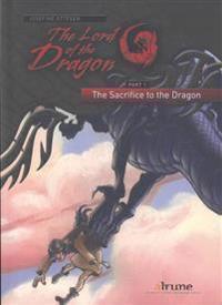The Sacrifice to the Dragon Bok + CD
