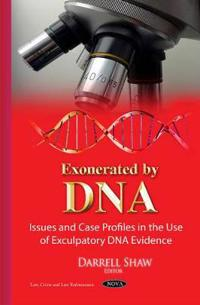 Exonerated by DNA