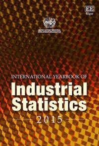 International Yearbook of Industrial Statistics 2015