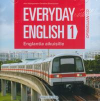 Everyday English 1 (cd)
