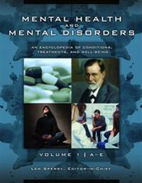 Mental Health and Mental Disorders