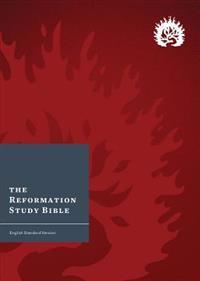 Reformation Study Bible-ESV